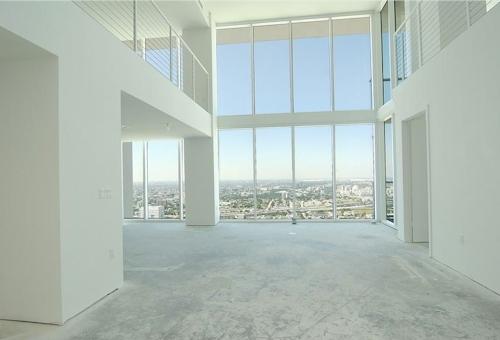 $1.9 Million Miami, Florida Penthouse
