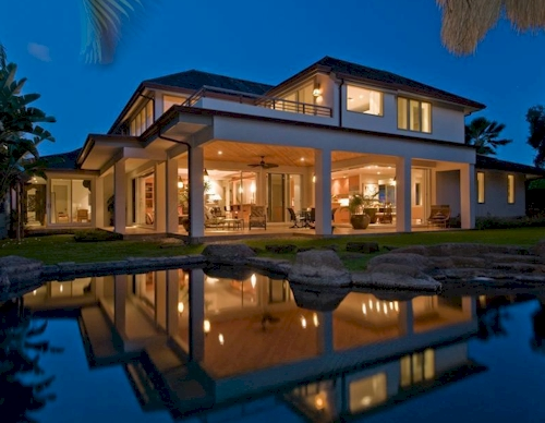 $5.2 Million Contemporary Home in Honolulu, Hawaii