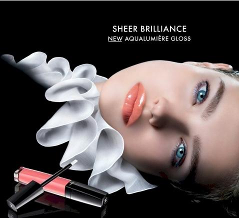 Chanel Aqualumiere Gloss