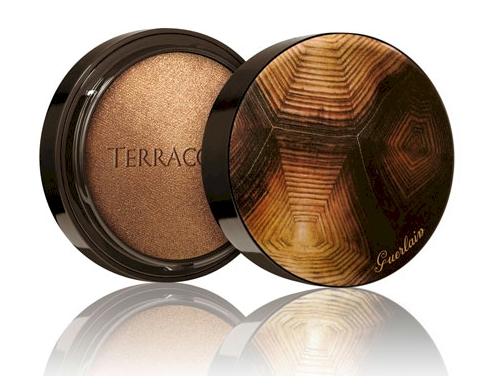 Guerlain Limited-Edition Pearly Bronzing Powder