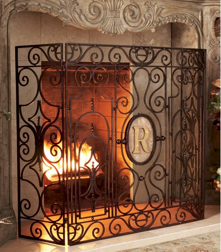 Do you have a fireplace (or two) in your home?  If you do