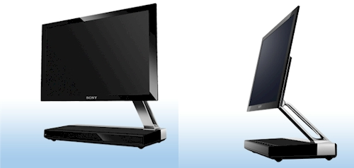 Sony OLED Digital TV