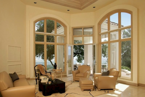 $14 Million Alta Vista Estate Vineyard