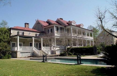 $3.9 Million Home in Charleston, South Carolina