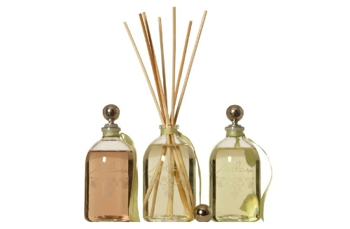 Anthousa Orchard Trio Diffuser Set
