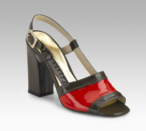Marc by Marc Jacobs Slingback Sandals