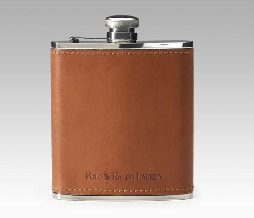 Polo Ralph Lauren Savannah Flask