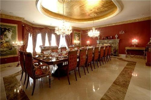 Regal Dining Room