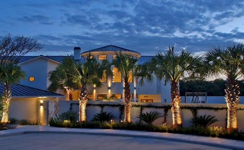 $3.5 Million Modern Home in San Antonio, Texas