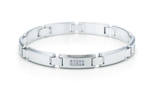 Men's Tiffany Century Bracelet