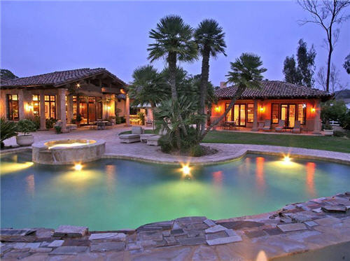 Estate Of The Day 11 9 Million One Of A Kind 4 Acre