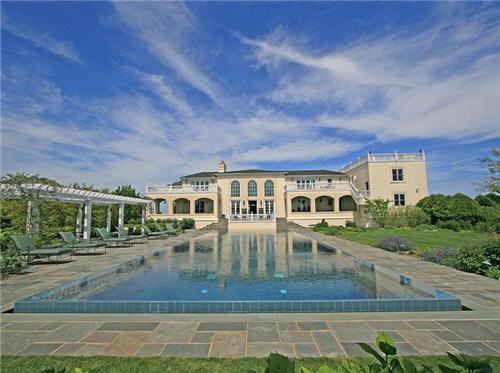 $12 Million Fordune Estate in Southampton, New York