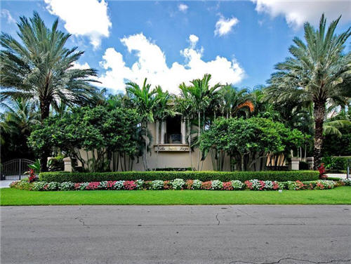 $19.9 Million Contemporary Masterpiece in Boca Raton, Florida