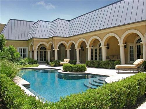 $4.8 Million Walled Estate in San Antonio Texas
