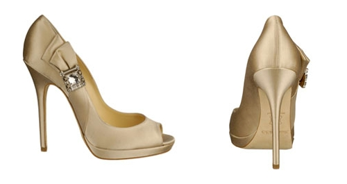 Jimmy Choo Grant :  chic womens shoes evening