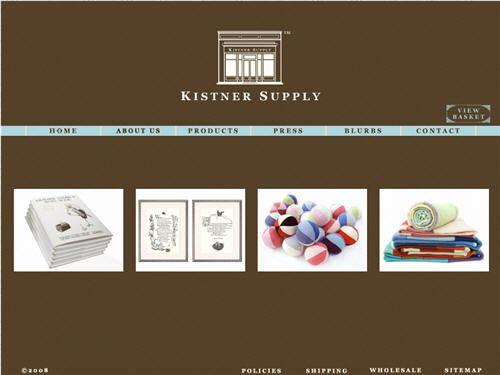 Kistner Supply Introduces a New Collection of Luxury Baby Products