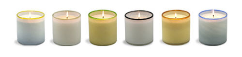 Lafco New York Dream Homes Candle Collection