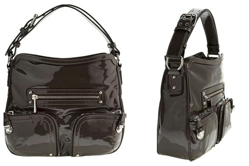 Marc Jacobs Christy Shoulder Bag