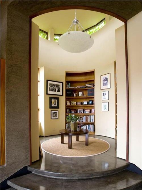 Unique Circular Master Library