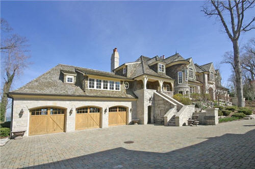 Estate Of The Day 10 9 Million Magnificent Mansion In