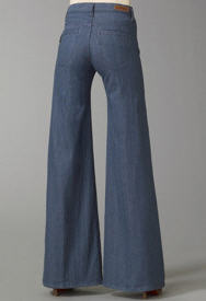 18th Amendment Colbert High-Waist Jeans