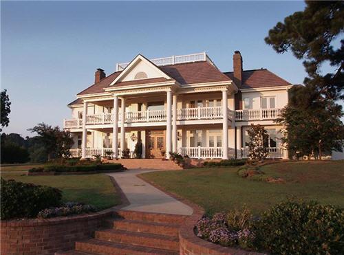 $4 Million Magnolia Manor in Flint, Texas