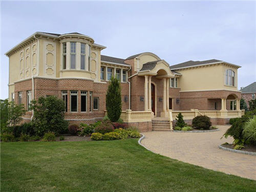 $6.5 Million Tamcrest Estates Home in Cresskill, New Jersey