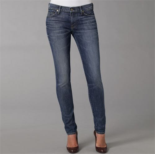 7 For All Mankind Gwenevere California Jeans