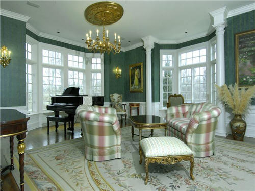 Estate Of The Day 9 8 Million Stately English Manor Home