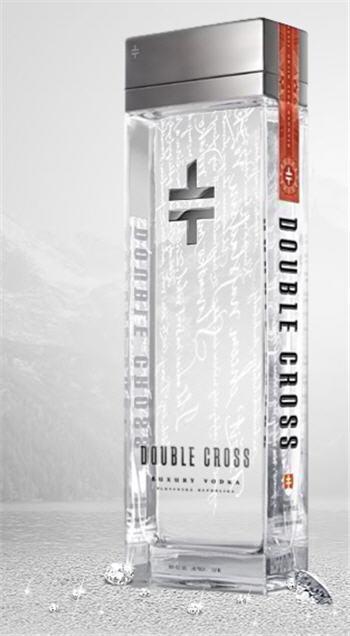 Double Cross Vodka