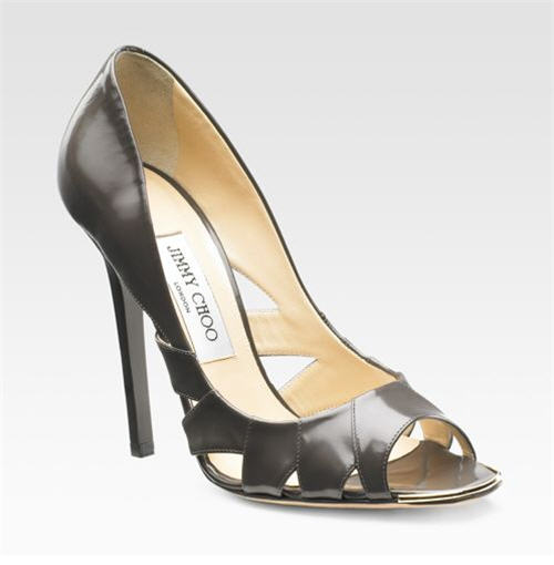 Jimmy Choo Gilly Pumps