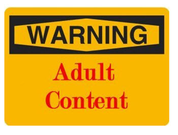 WARNING: THE CONTENT ON THIS SITE CONTAINS ADULT CONTENT!