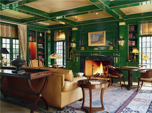 $19 Million Greenwich Great Estate in Greenwich, Connecticut