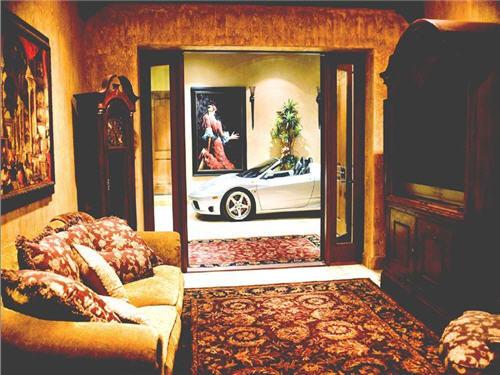 $6.9 Million Villa Boehm in Camarillo, California