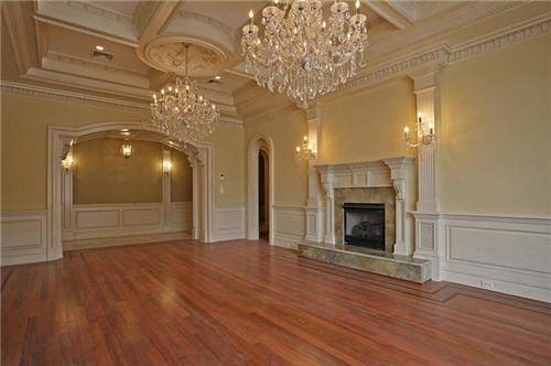 $8.4 Million Brick Manor in Stony Point, New York