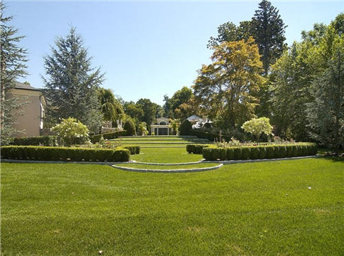 $9.5 Million European Splendor in Purchase, New York