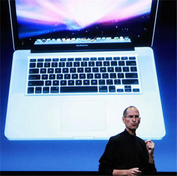 Apple's New MacBook and MacBook Pro systems