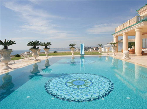 Estate Of The Day Luxurious Dream Home In Andalucia Spain