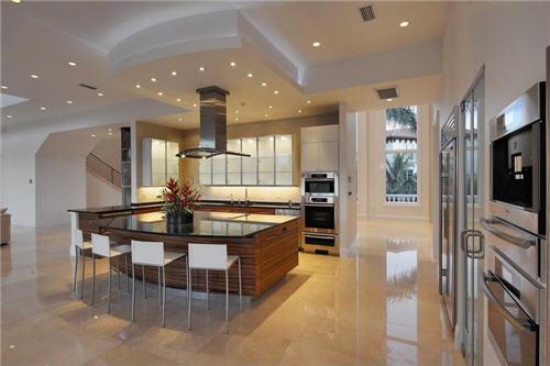 $12.5 Million European Inspired Home in Sarasota, Florida
