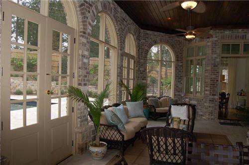 $2.5 Million Stunning Resort-like Home in Atlanta, Georgia