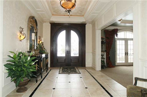$2.8 Million Elegant Estate in Deerfield Township, Ohio