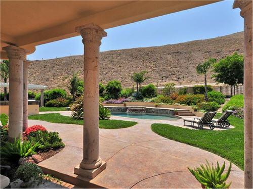 $5.7 Million Spectacular Mediterranean in Somis, California