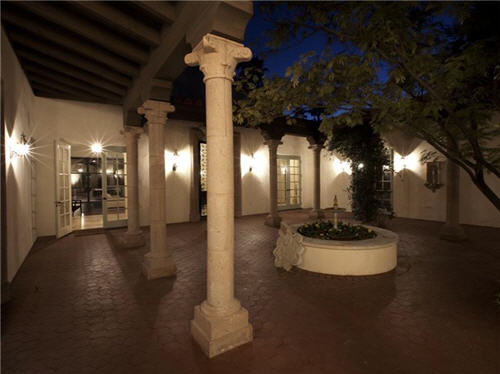 $6.1 Million Private Estate in Las Vegas, Nevada