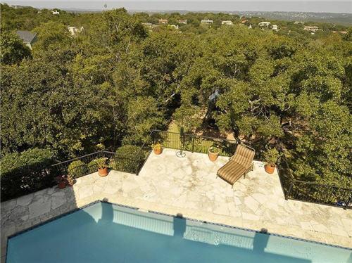 $1.6 Million Mediterranean Hideway in Austin, Texas