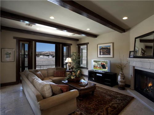 $1.9 Million Tuscan Design in Henderson, Nevada