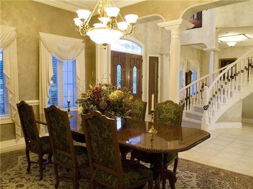 $2.4 Million Chateau du Lac in Spicewood, Texas