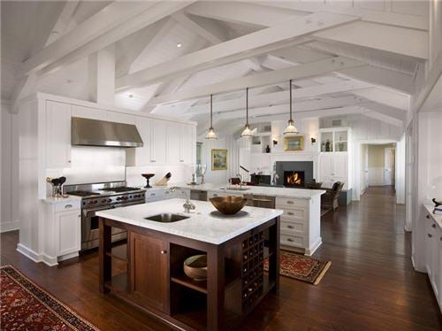 $27.5 Million Magnificent Ocean Front Home in Carpinteria, California