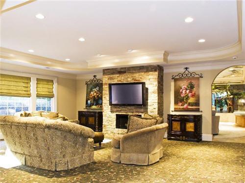 $2.8 Million Exquisite Home in Atlanta, Georgia