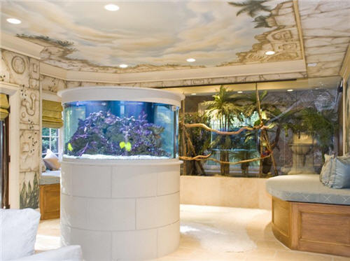 estate of the day: $2.8 million exquisite home in atlanta, georgia