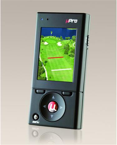 uPro Golf GPS